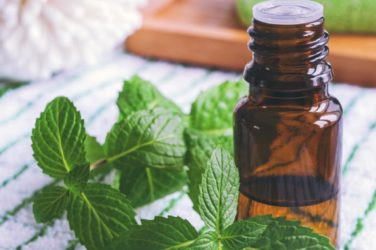 peppermint oil essential benefits