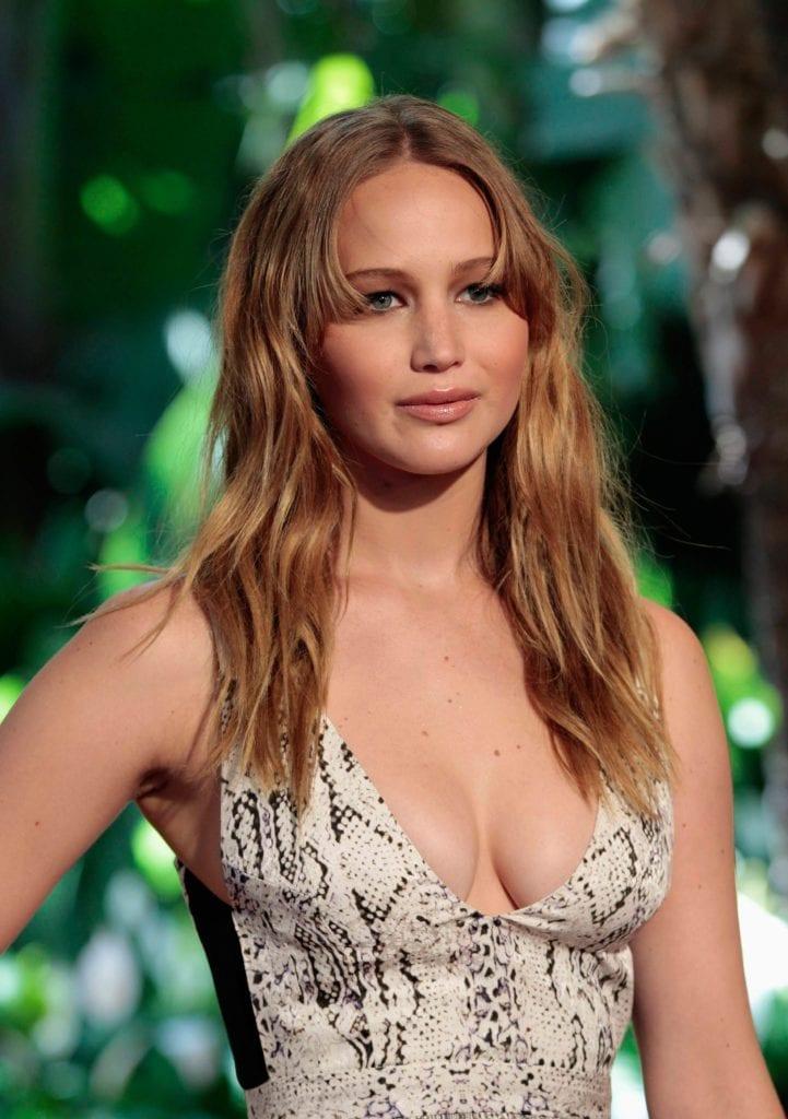 Jennifer Lawrence Hot Pics | Jennifer Lawrence Net Worth ...