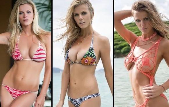 brooklyn decker bikini