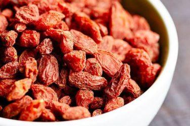 benefits of goji berry